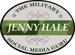 The-Military-Social-Media-Guru-Logo