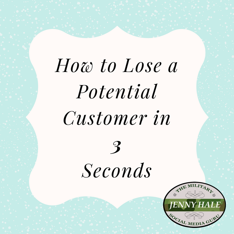 how-to-lose-a-potential-customer-in-3-seconds